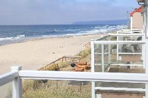 Beachfront Star Luxury Townhouse, Rockaway Beach, Oregon