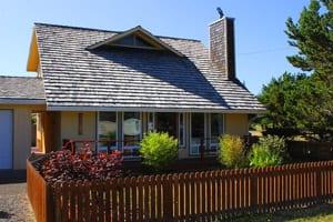 The Lodge at Nedonna Beach, Rockaway Beach, Oregon