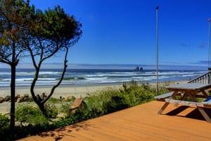Right On The Sand Vacation Rentals, Rockaway Beach, Oregon