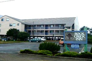 Rock Creek Inn Condo Rentals, Rockaway Beach, Oregon