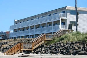 Rockaway Beach Resort, Rockaway Beach, Oregon