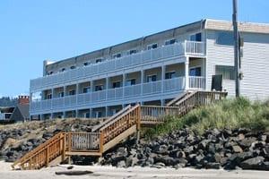 Rockaway Beach Resort, Rockaway Beach, Oregon