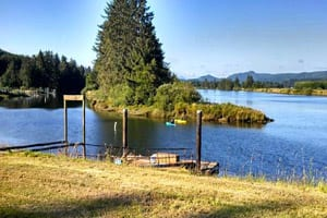 Tillamook County Parks, Oregon