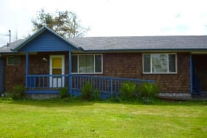 Twin Rocks Beach Bungalow, Rockaway Beach, Oregon