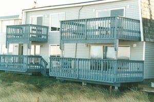 Whale Watcher Inn, Rockaway Beach, Oregon