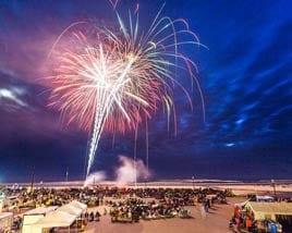 Rockaway Beach Oregon Fourth of July
