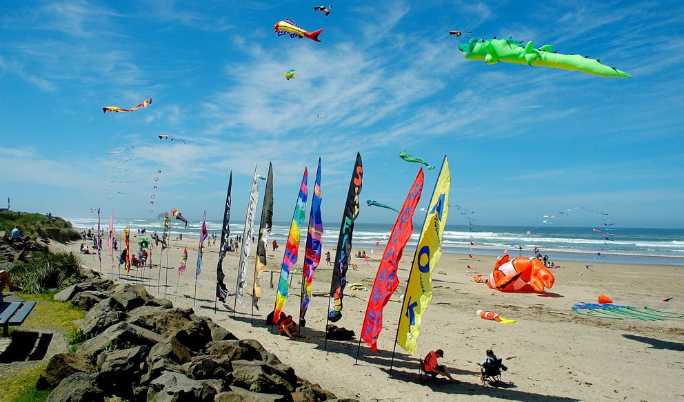 5 Can't-Miss Adventures in Rockaway Beach this Summer