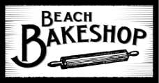 Beach Bakeshop, Rockaway Beach, Oregon