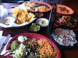 Dos Rocas Mexican Restaurant, Rockaway Beach, Oregon