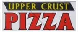 Upper Crust Pizza, Rockaway Beach, Oregon