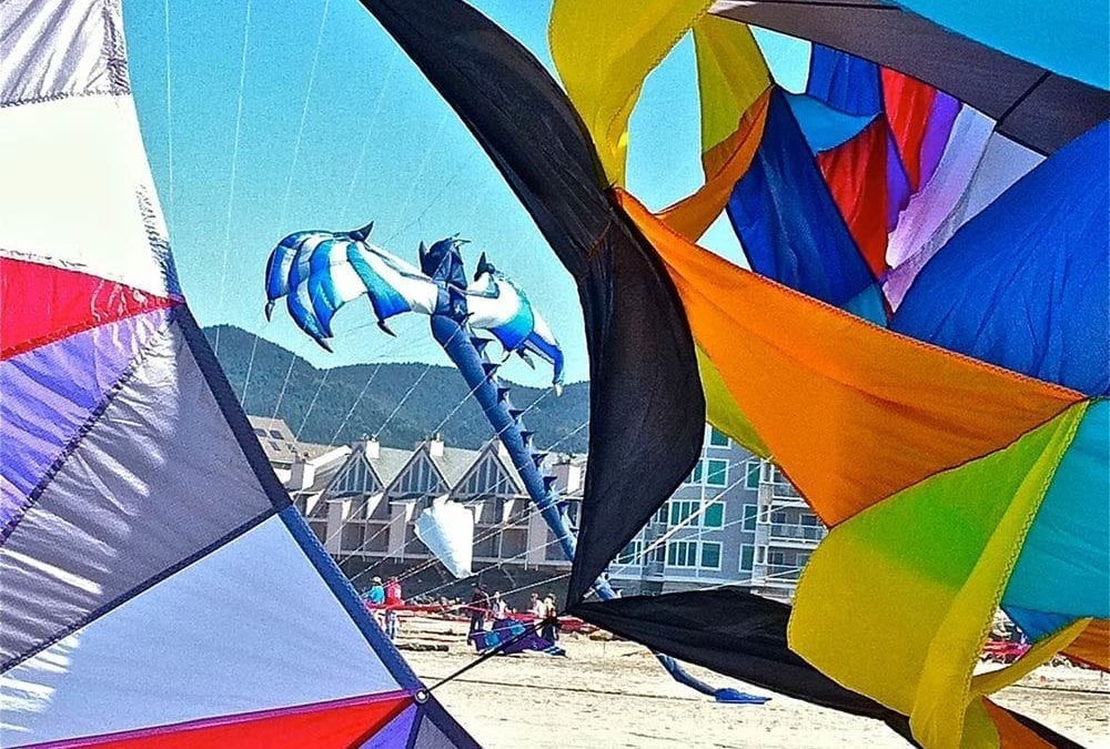 Annual Kite Festival Returning Aug. 17 – 19