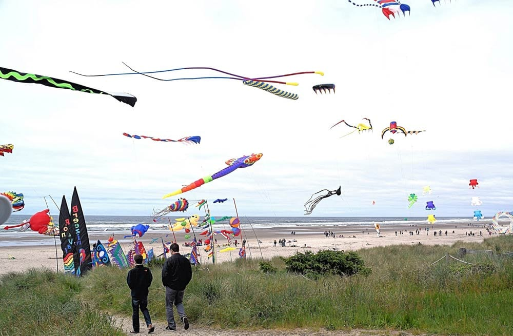 Six Tips for Flying a Kite