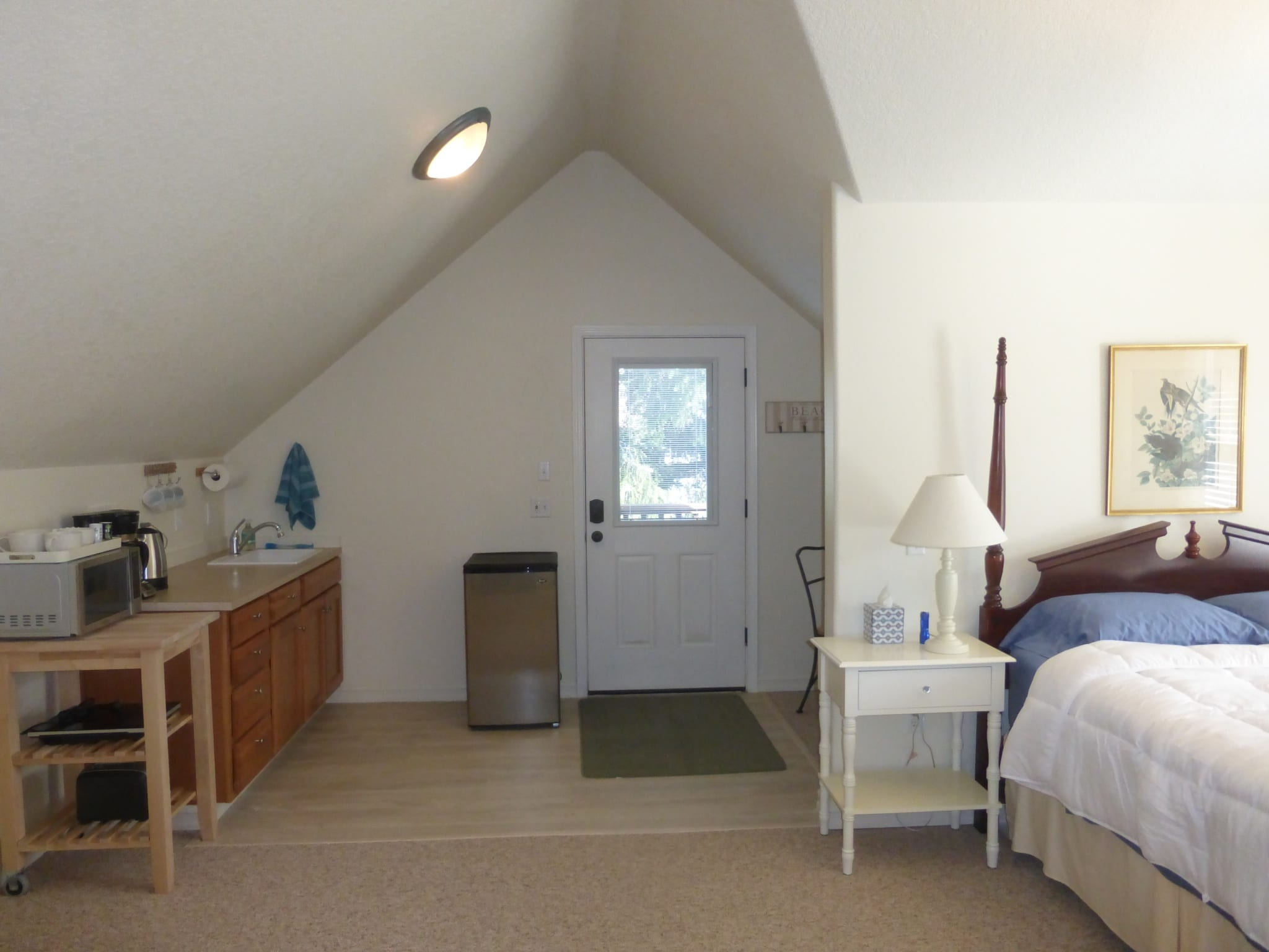 Nedonna Beach Studio Retreat Rockaway Beach