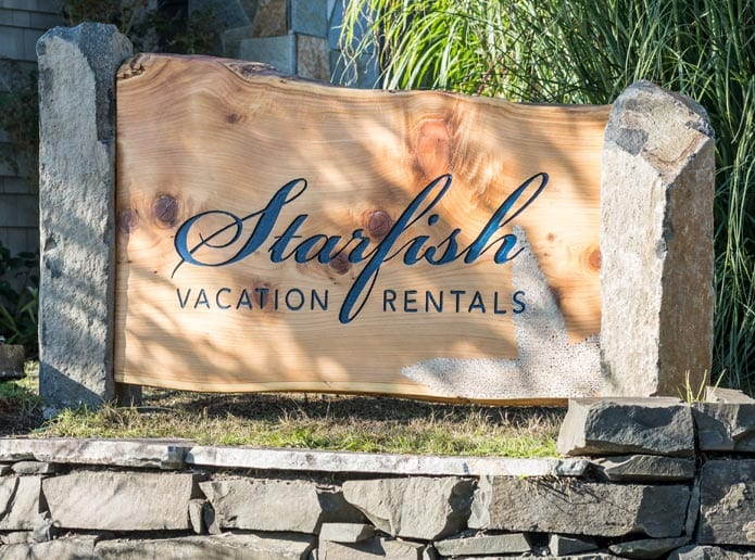 Starfish Vacation Rentals