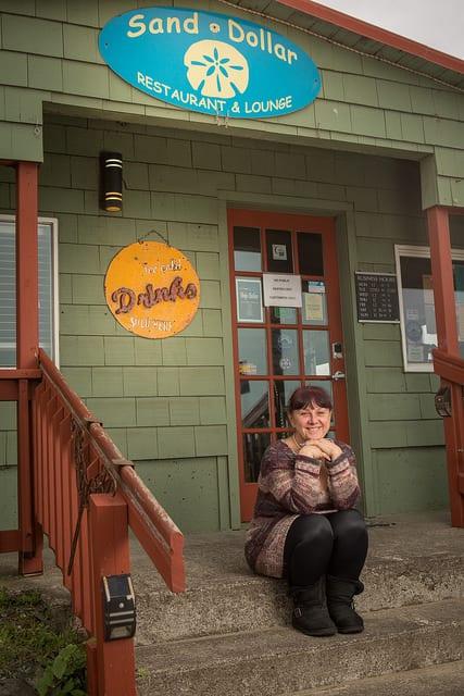 A Taste of Romania Finds a Home in Rockaway Beach