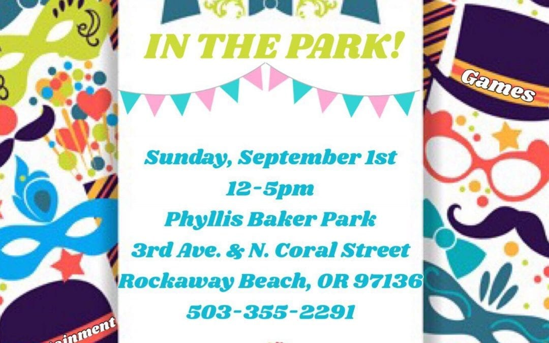 Old Fashioned Carnival in the Park Returns Sept. 1