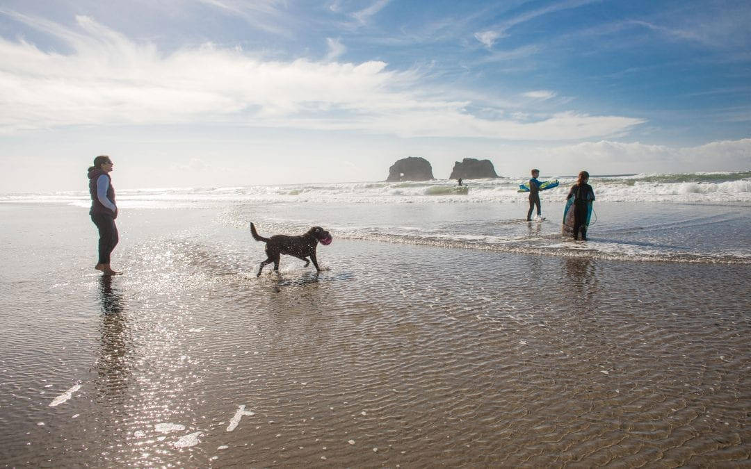 Your Weekend Guide to Rockaway Beach