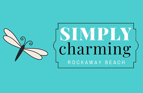 Simply Charming, Rockaway Beach